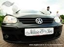 automobilska tablica za vjencanje crna
