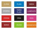 boje tablica