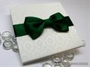 Zahvalnica za vjenčanje - Emerald Photo Book