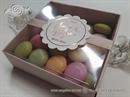 Konfeti za vjenčanje - Šareni bomboni