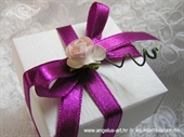 Konfet za vjenčanje Konfet Rose Romance