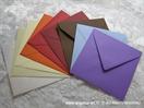 kuverte u boji 4124