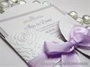 Pozivnica za vjenčanje Romantic Mini Beauty