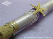 Pozivnica za vjenčanje Morska epruveta